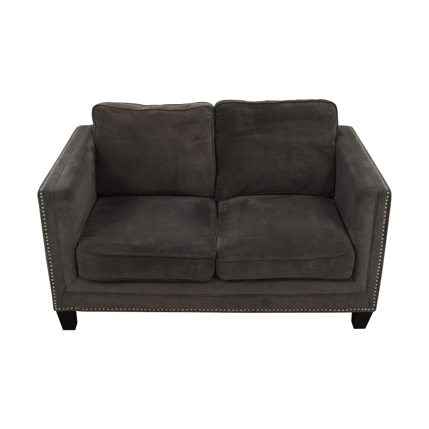 buy Emerald Home Furnishings Carlton Loveseat Emerald Home Furnishings Sofas