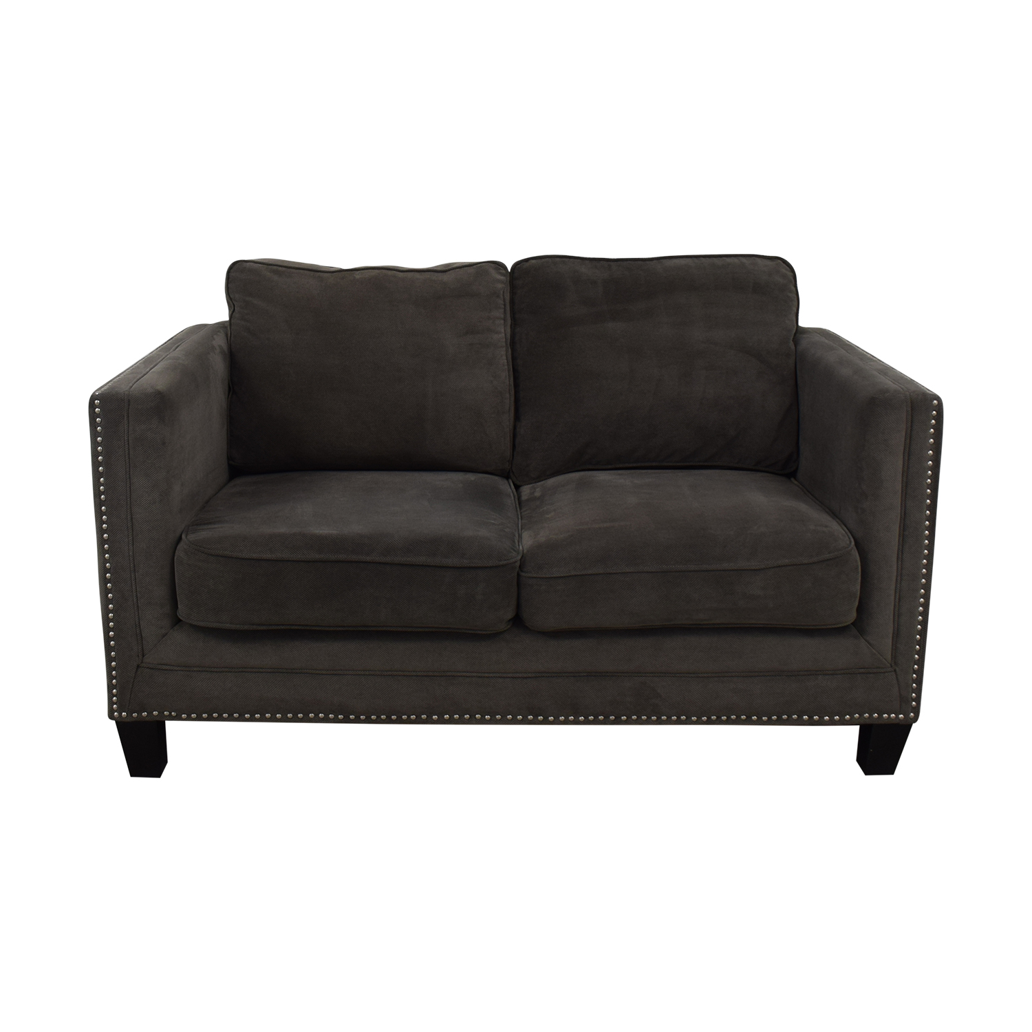 Emerald Home Furnishings Emerald Home Furnishings Carlton Loveseat discount