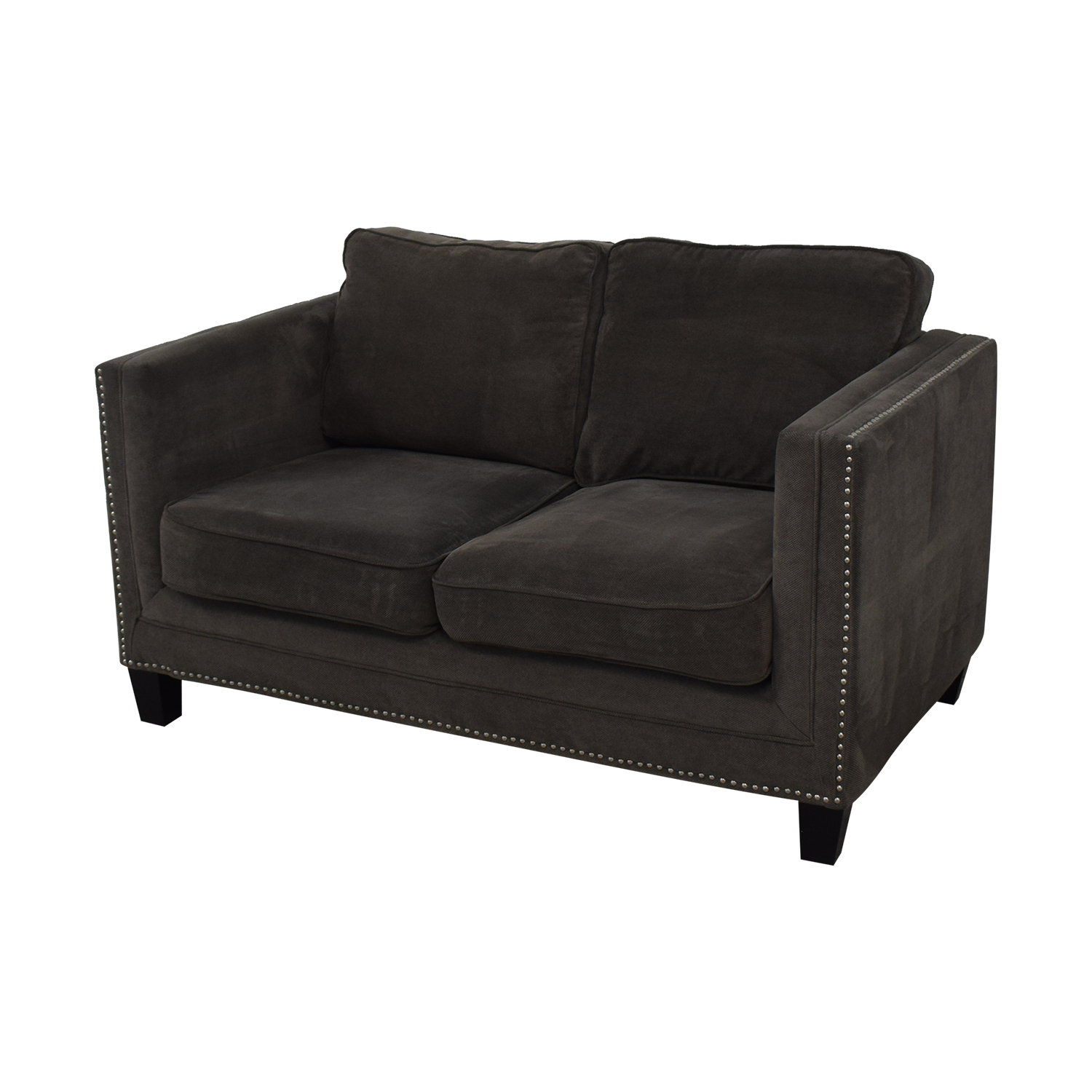 buy Emerald Home Furnishings Carlton Loveseat Emerald Home Furnishings
