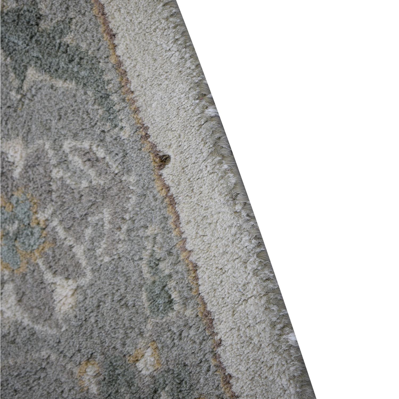 Ballard Designs Handtufted Wool Rug / Rugs
