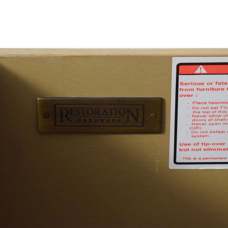 Restoration Hardware Restoration Hardware Maison Armoire Wardrobes & Armoires