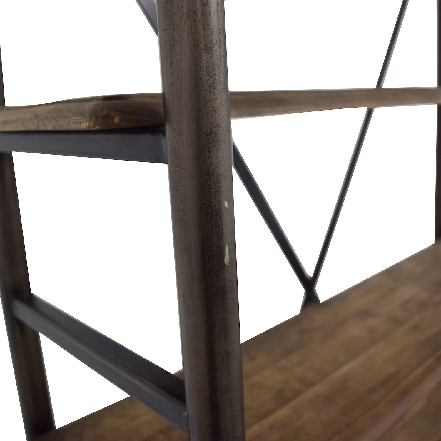 Tall Modern Shelving Unit on sale