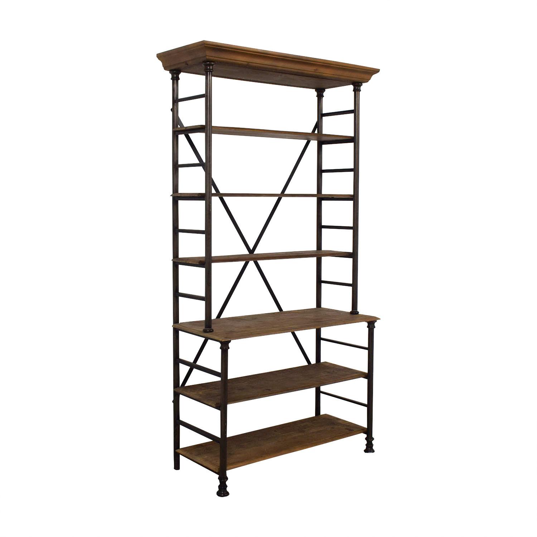 shop  Tall Modern Shelving Unit online