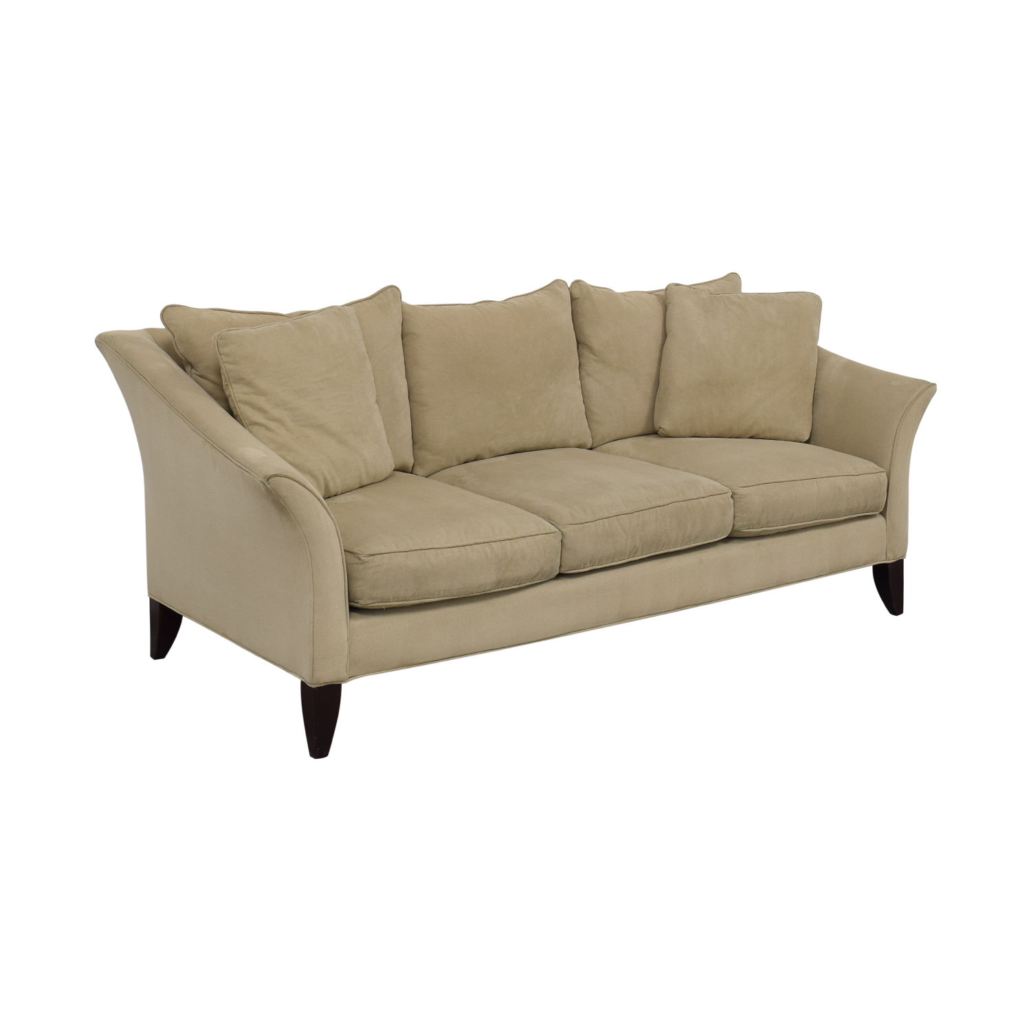 Maurice Villency Maurice Villency Three Seater Sofa Classic Sofas