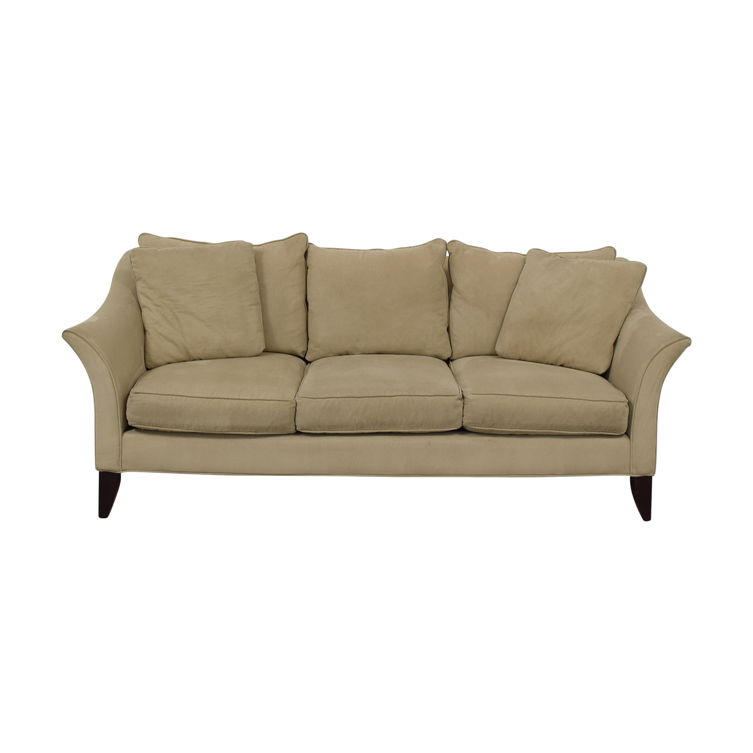 Maurice Villency Three Seater Sofa sale