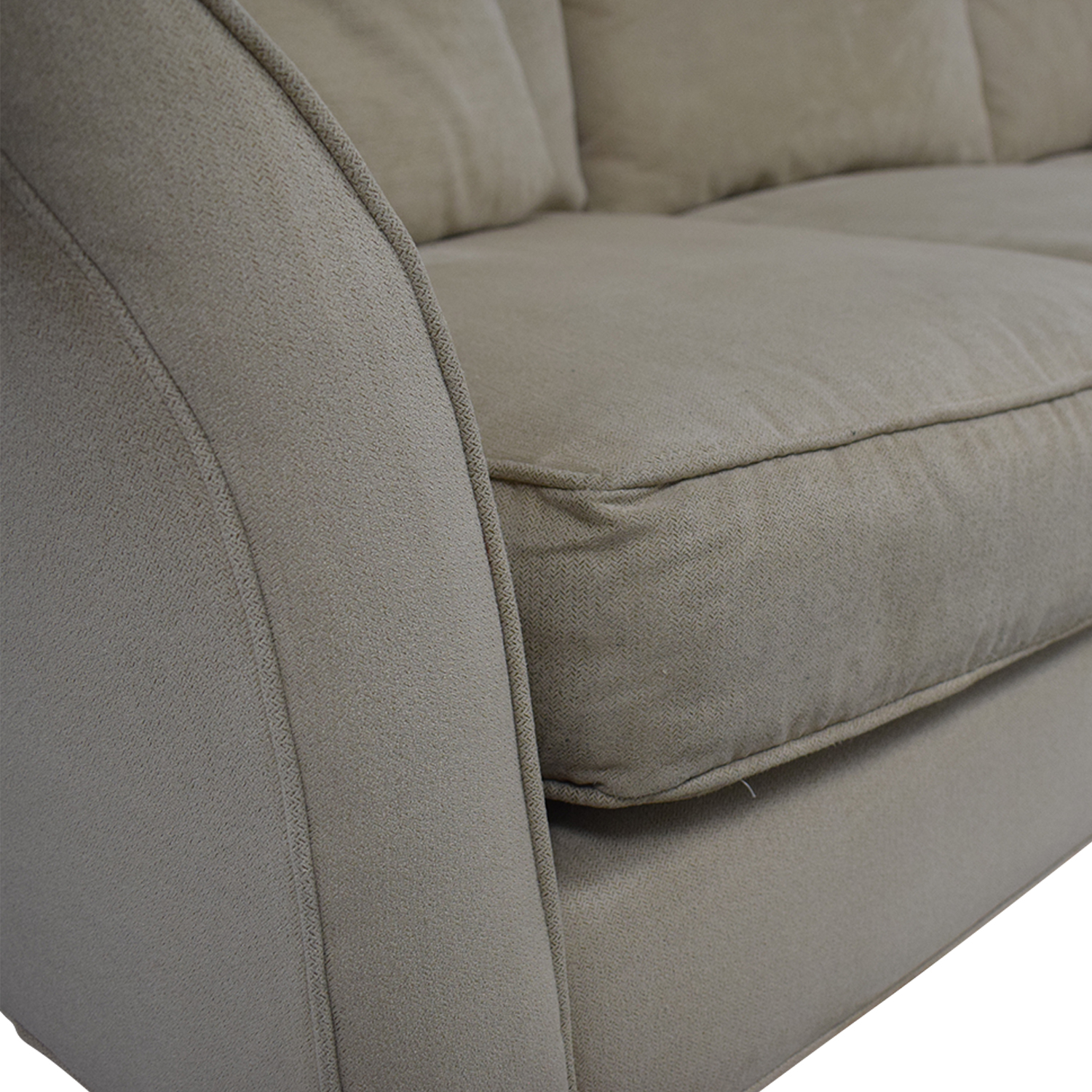shop Maurice Villency Maurice Villency Three Seater Sofa online