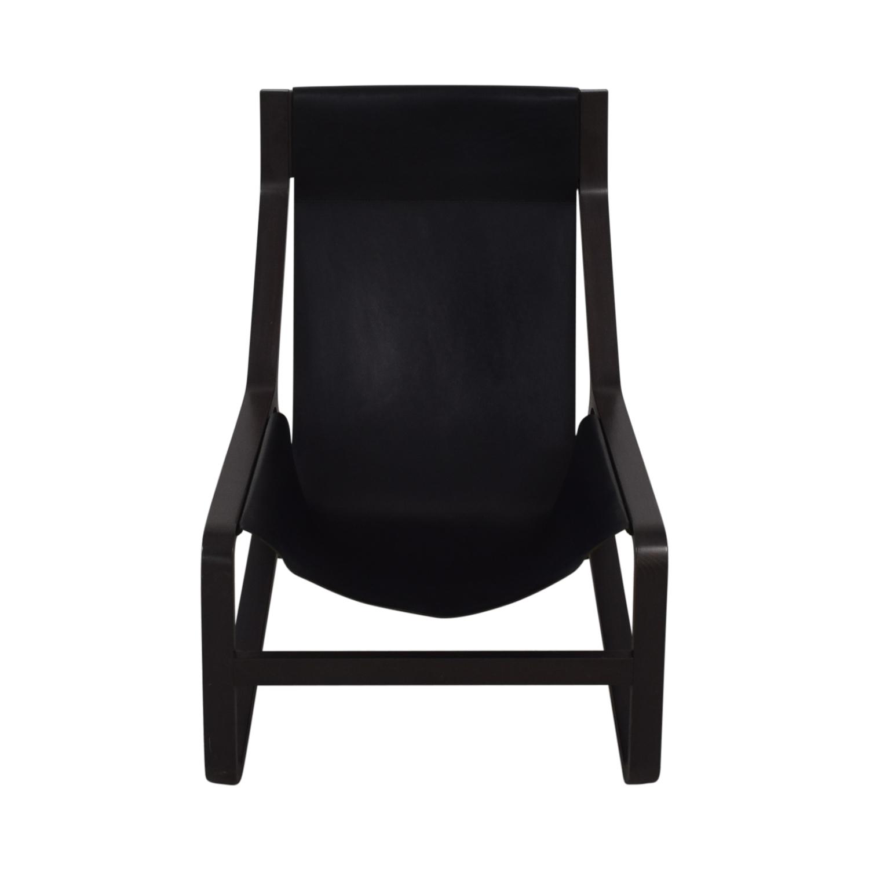 Blu Dot Blu Dot Modern Toro Lounge Chair nj