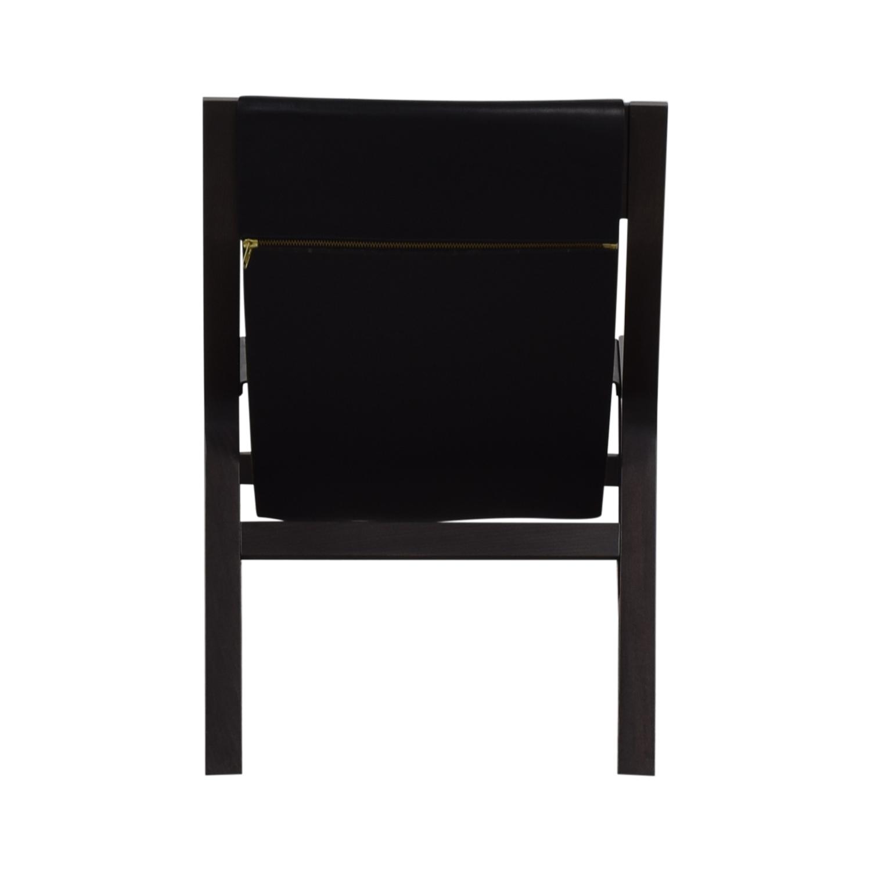 shop Blu Dot Modern Toro Lounge Chair Blu Dot Chairs