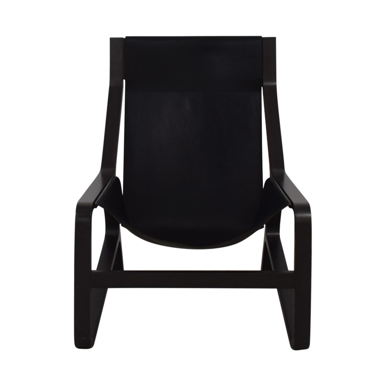 Blu Dot Blu Dot Modern Toro Lounge Chair on sale