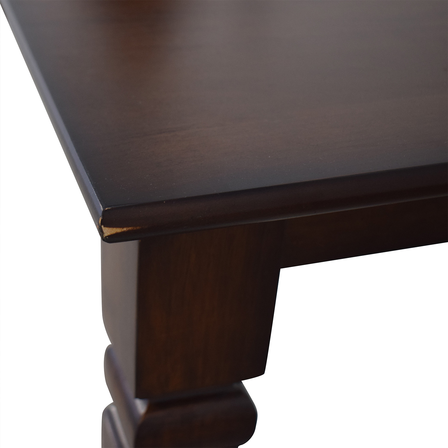 Pottery Barn Pottery Barn Extendable Dining Table used