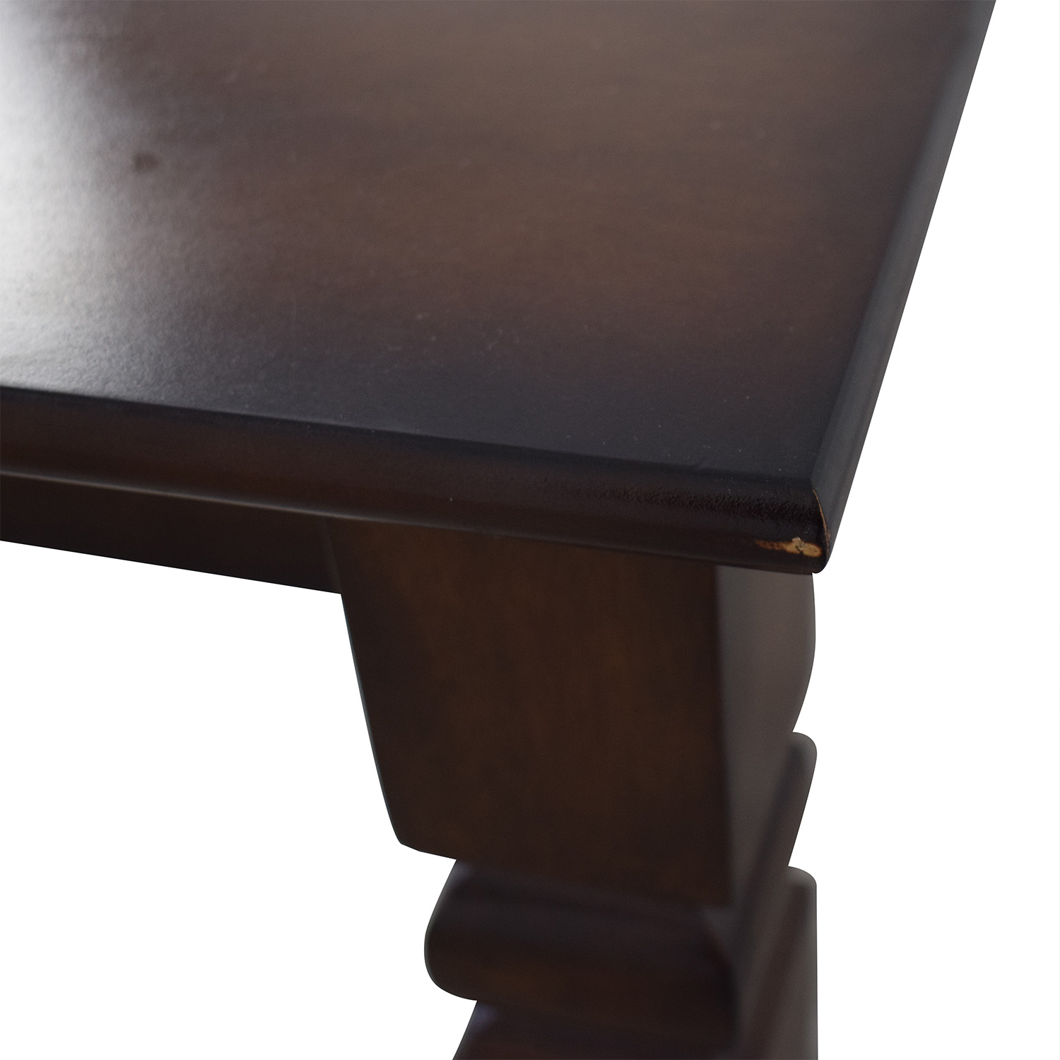 Pottery Barn Pottery Barn Extendable Dining Table coupon