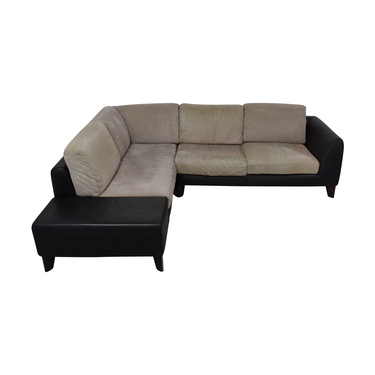 buy Italsofa Two-Piece Sectional Sofa  Sectionals