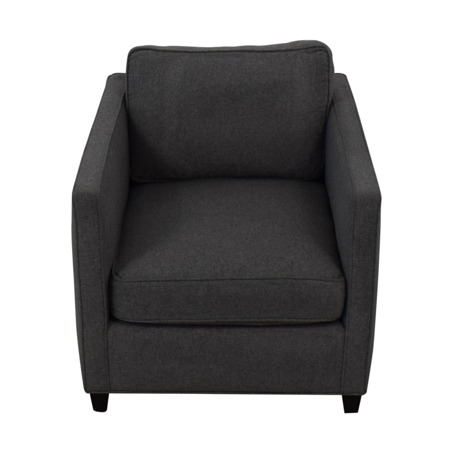 shop  Modern Grey Accent Chair online