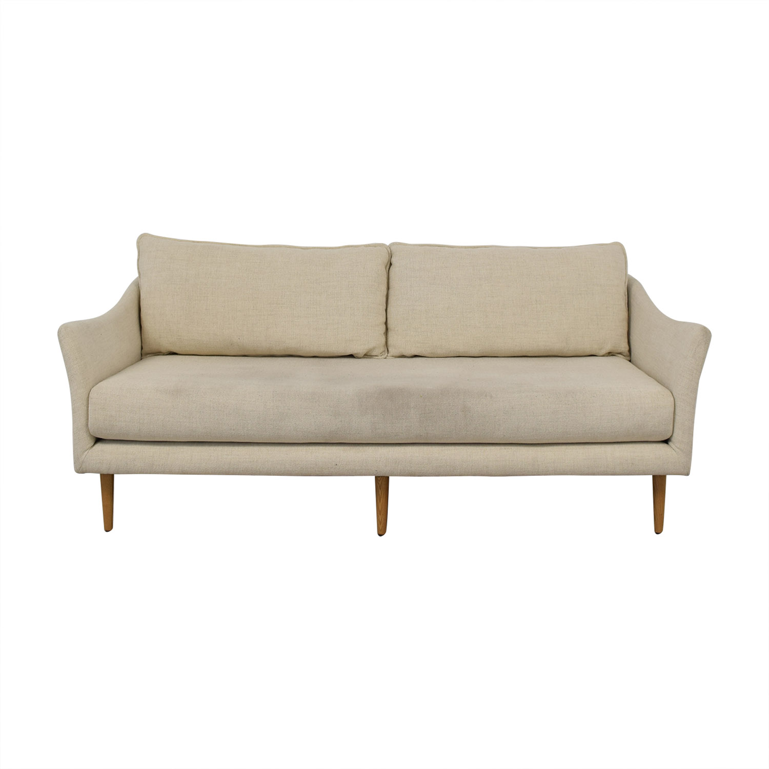 West Elm West Elm Antwerp Sofa second hand