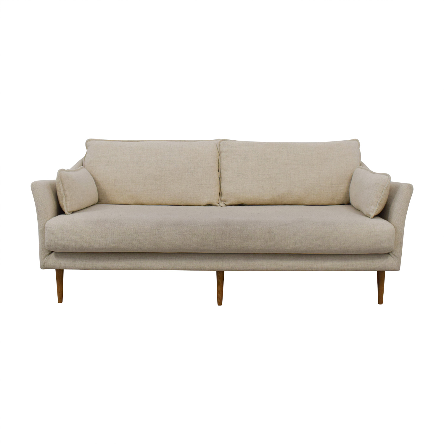 West Elm Antwerp Sofa / Classic Sofas