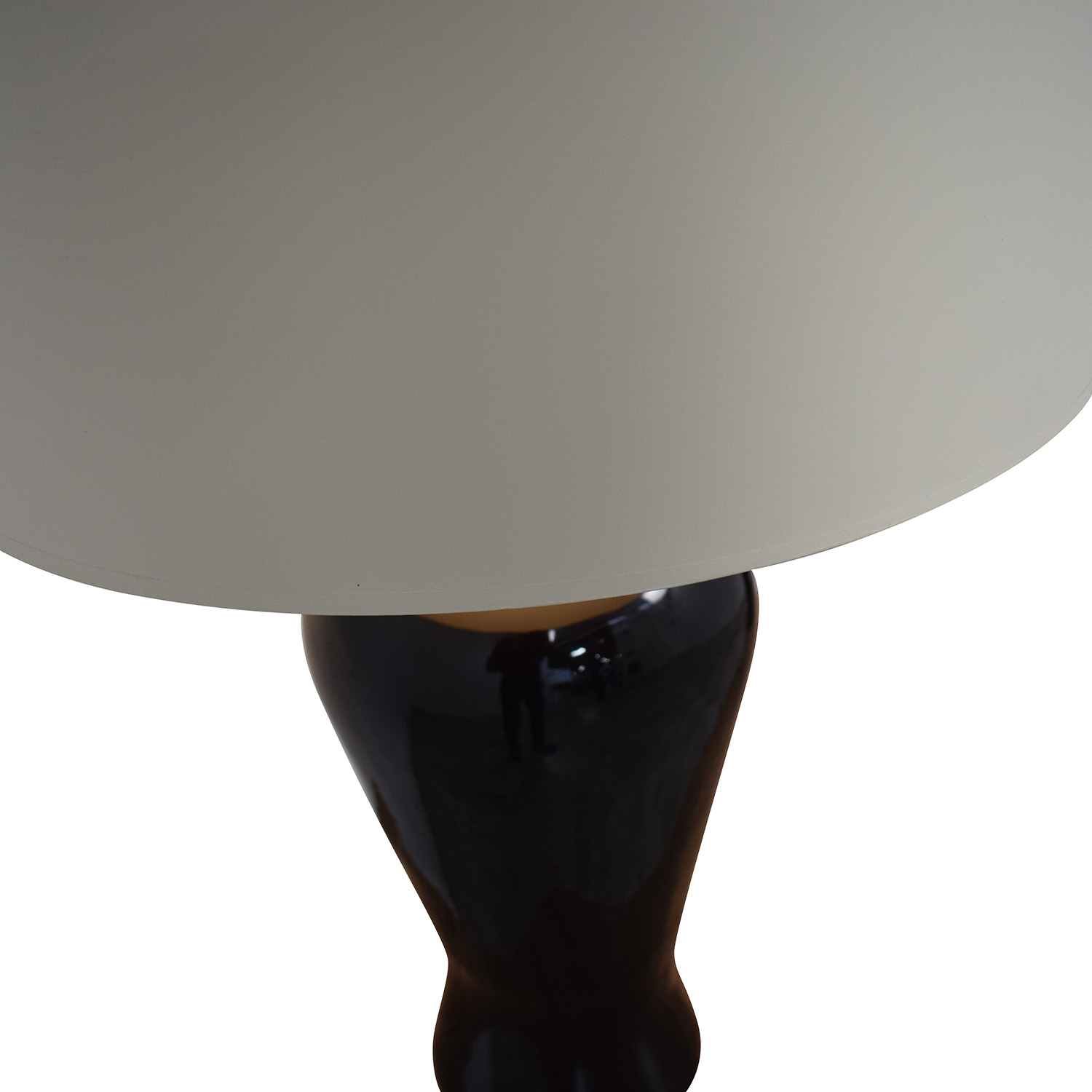 shop Barbara Cosgrove Black Ceramic Table Lamps Barbara Cosgrove Lamps