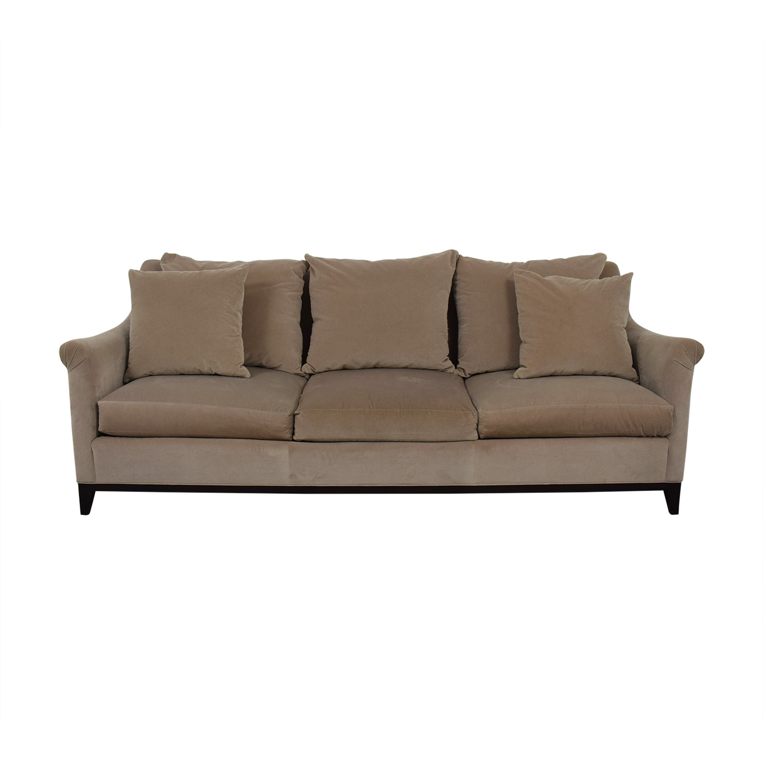 Hickory Chair Hickory Chair Jules Sofa coupon