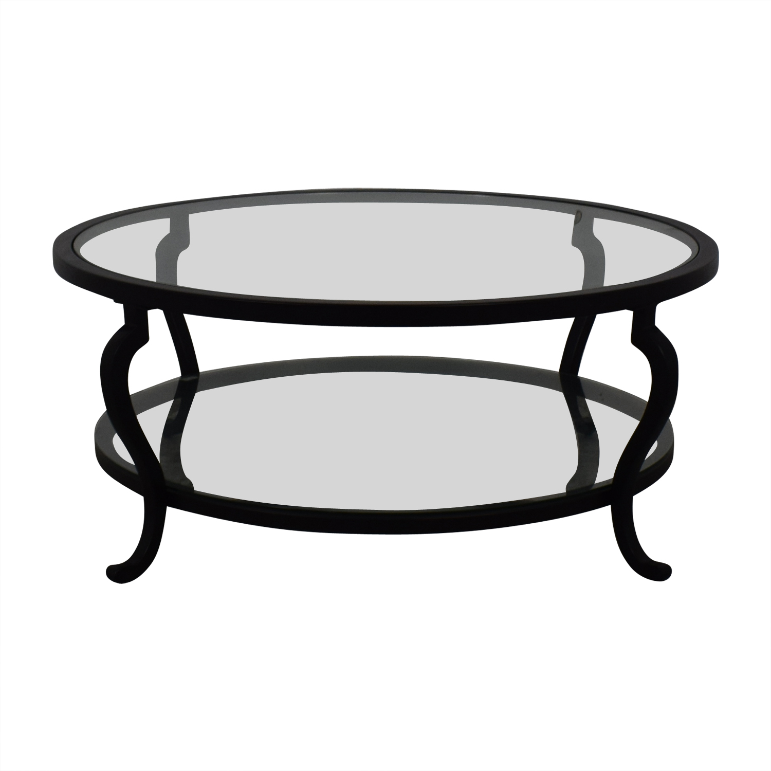 Z Gallerie Coffee Table sale