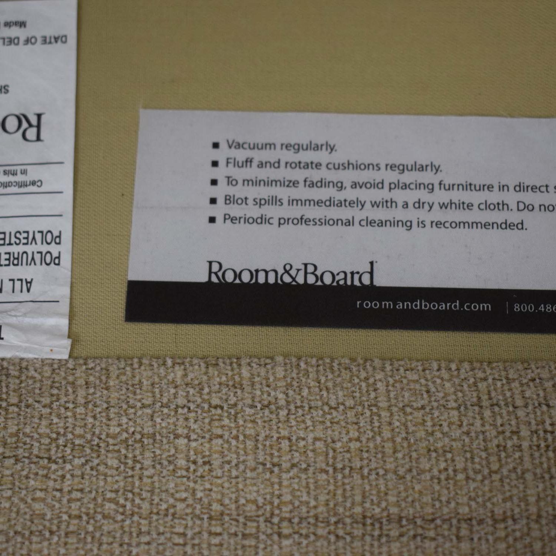 buy Room & Board Andre Sofa Room & Board