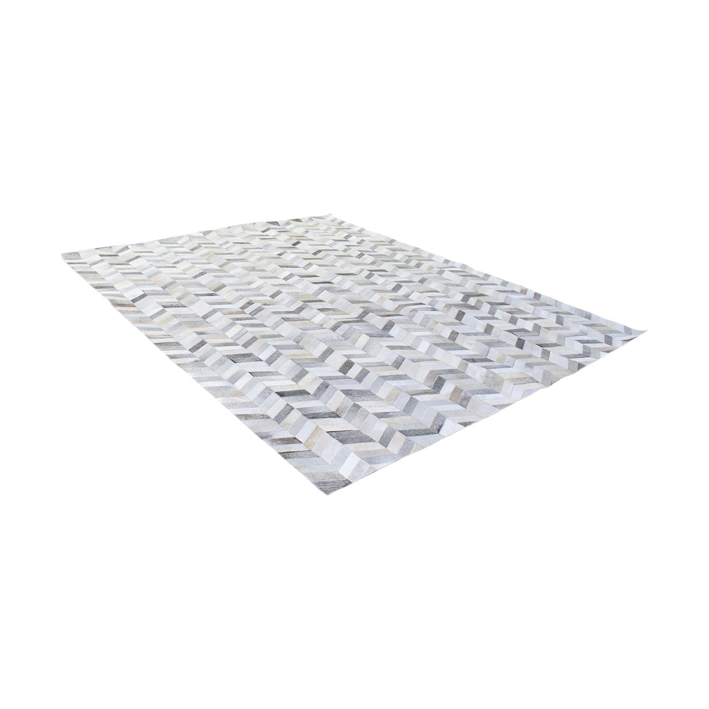Safavieh Safavieh Cara Handwoven Wool Area Rug dimensions