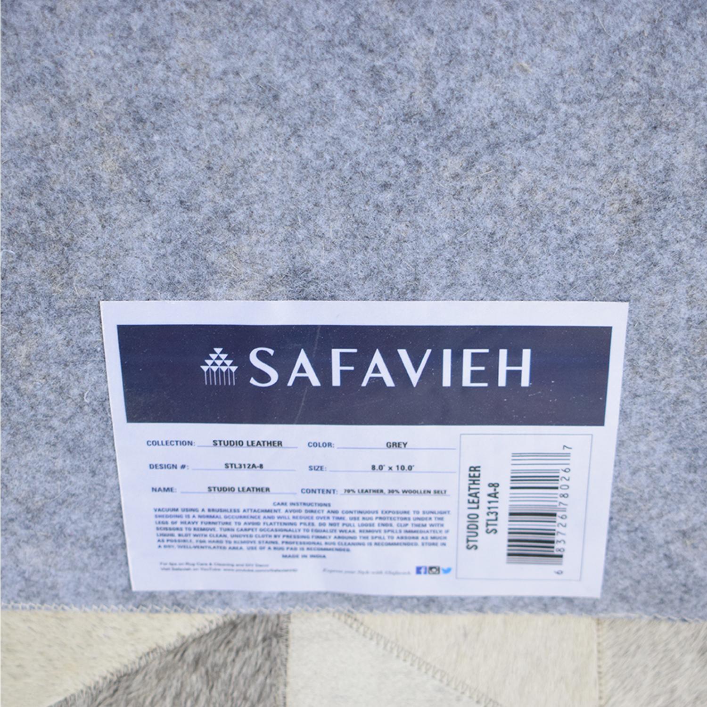 Safavieh Safavieh Cara Handwoven Wool Area Rug