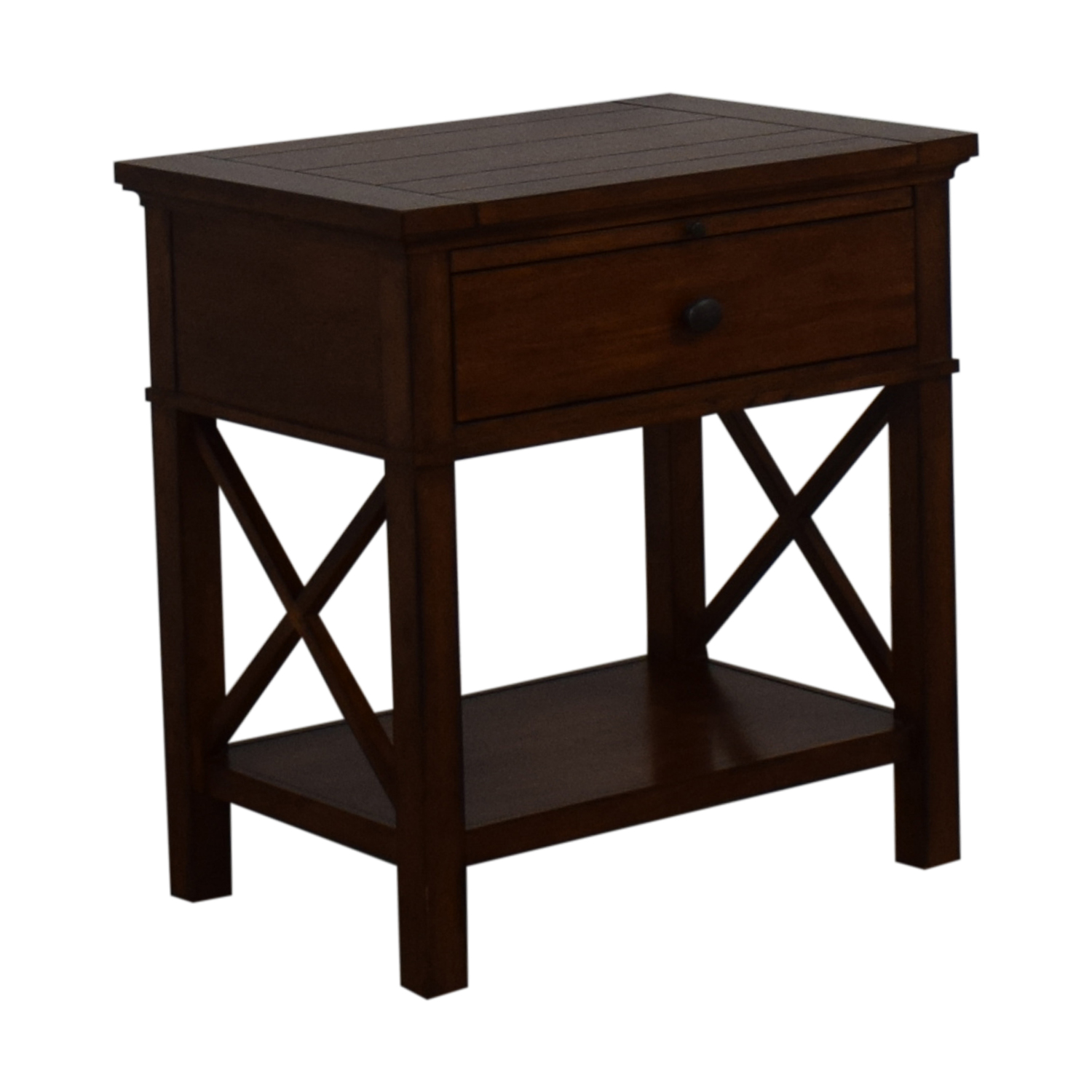 buy Ethan Allen Ethan Allen Single Drawer Nightstand online
