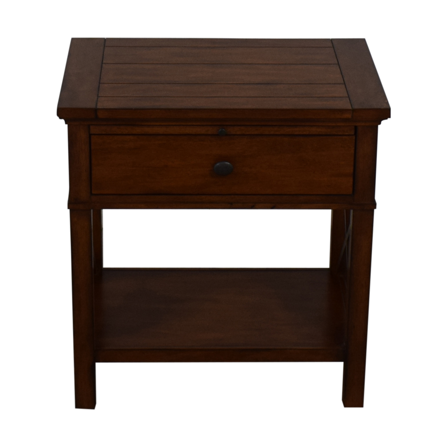 Ethan Allen Ethan Allen Single Drawer Nightstand nyc