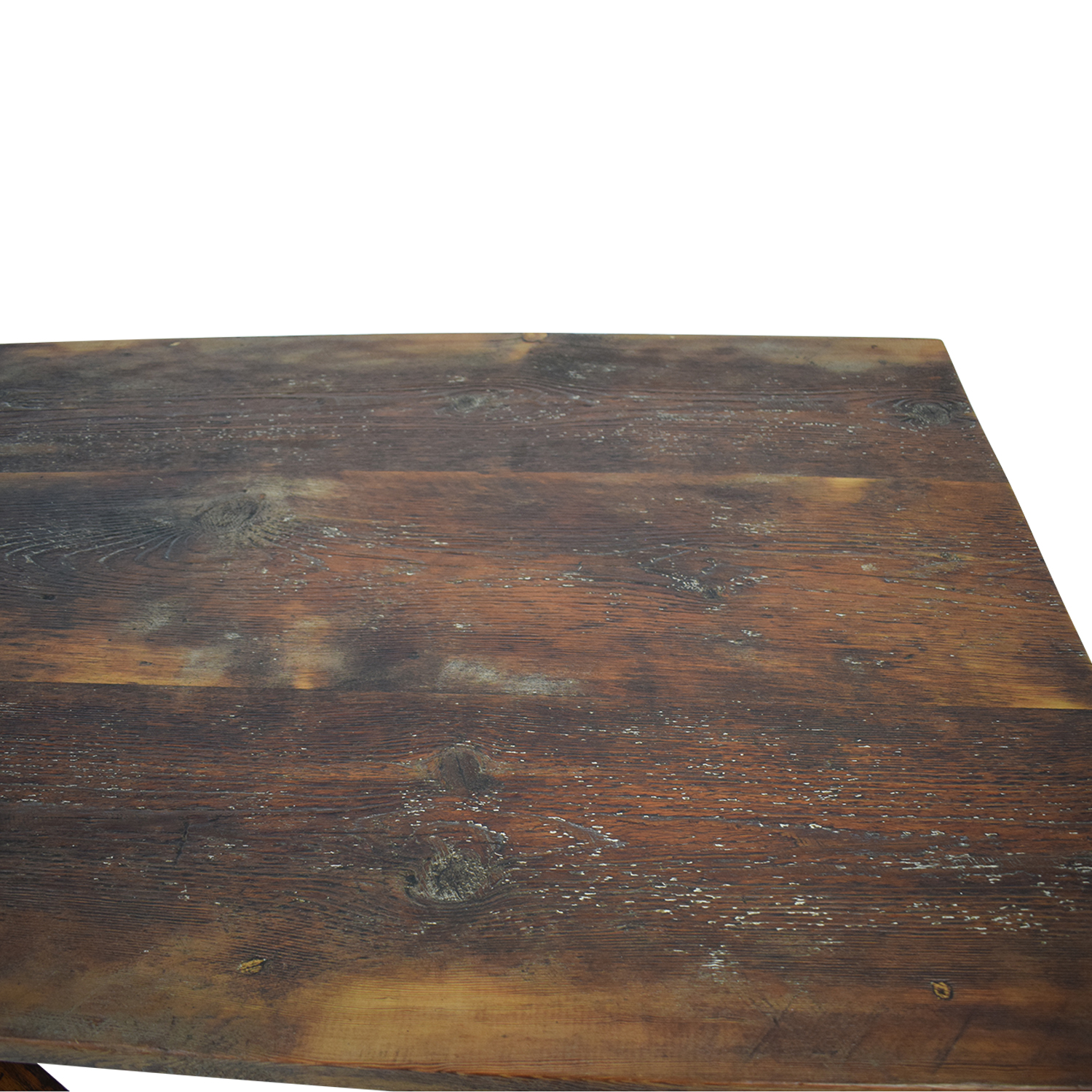 Rustic Dining Table dimensions