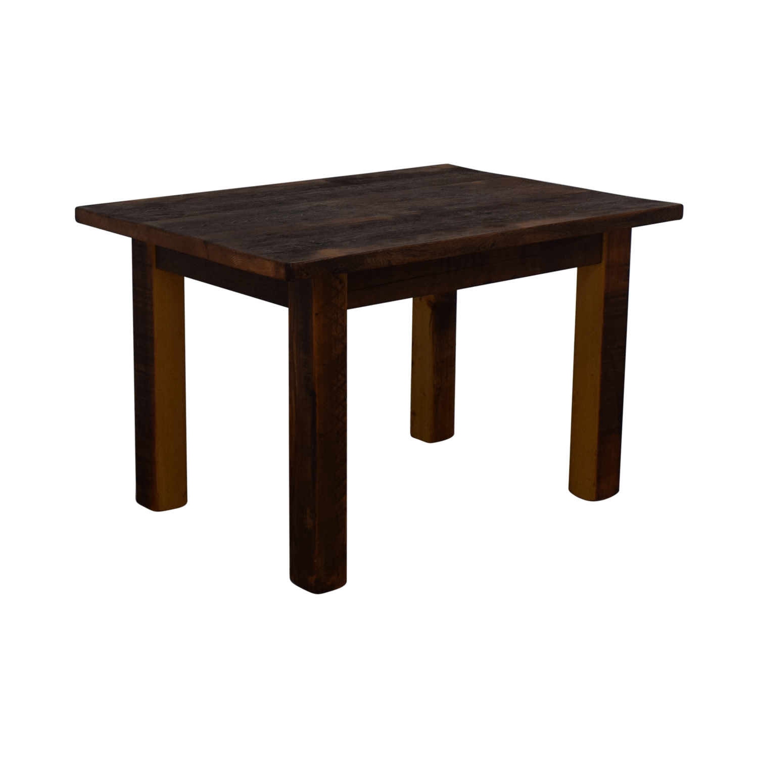 buy Rustic Dining Table  Tables