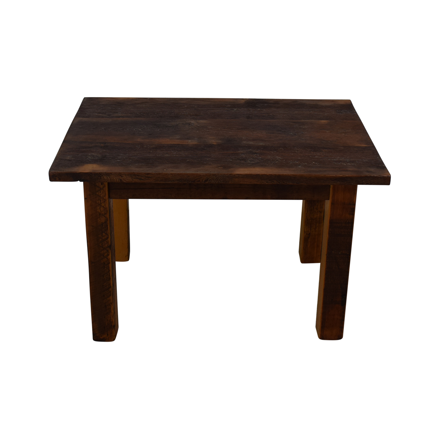 Rustic Dining Table nyc