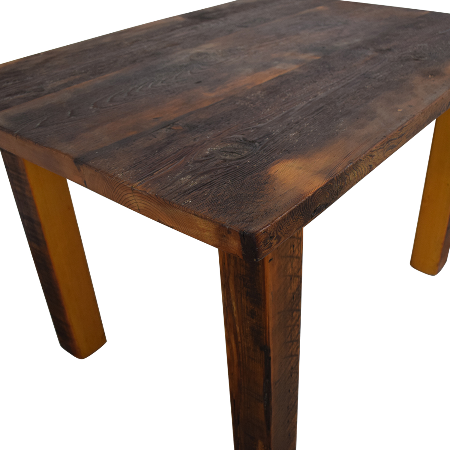 shop Rustic Dining Table  Tables