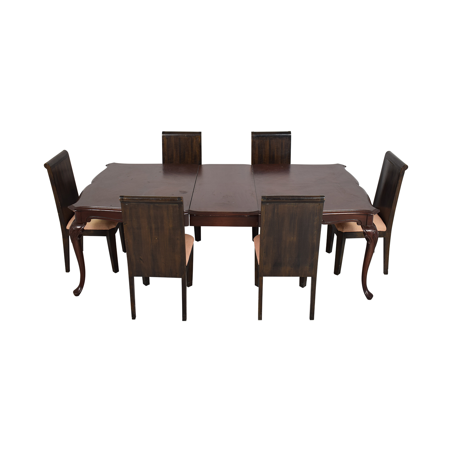 Vintage Extendable Dining Set Dining Sets