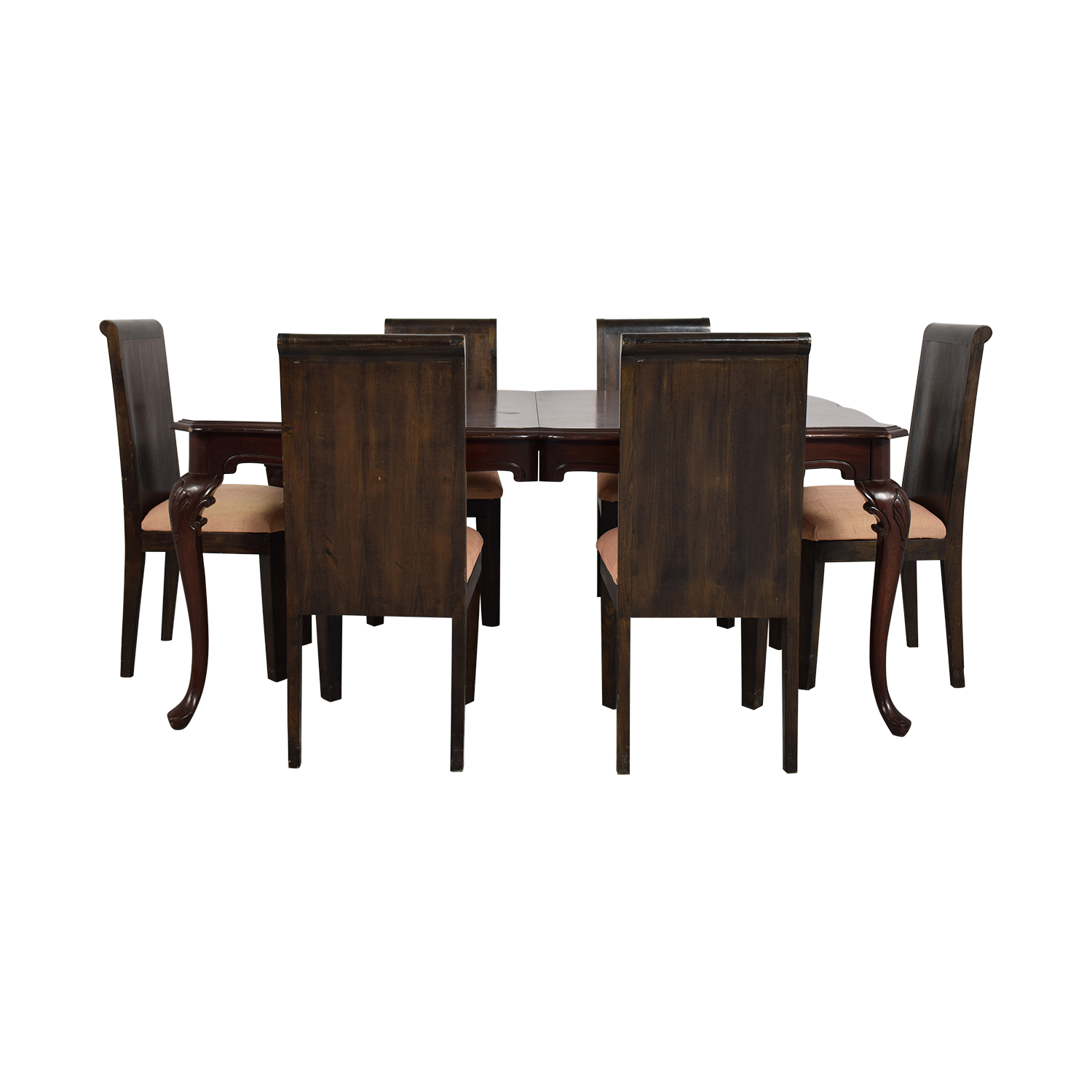 buy Vintage Extendable Dining Set  Tables