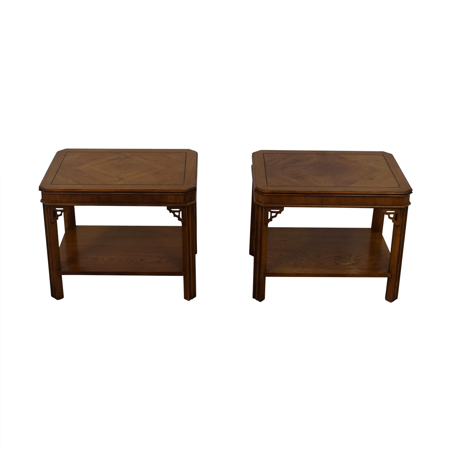 Lane Furniture Decorative Side Tables / End Tables