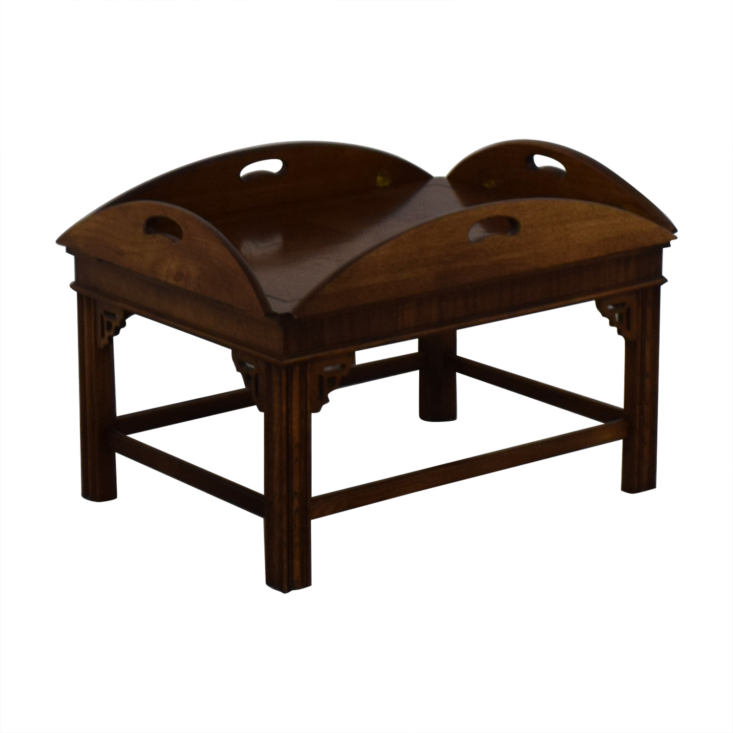 Side Folding Coffee Table price