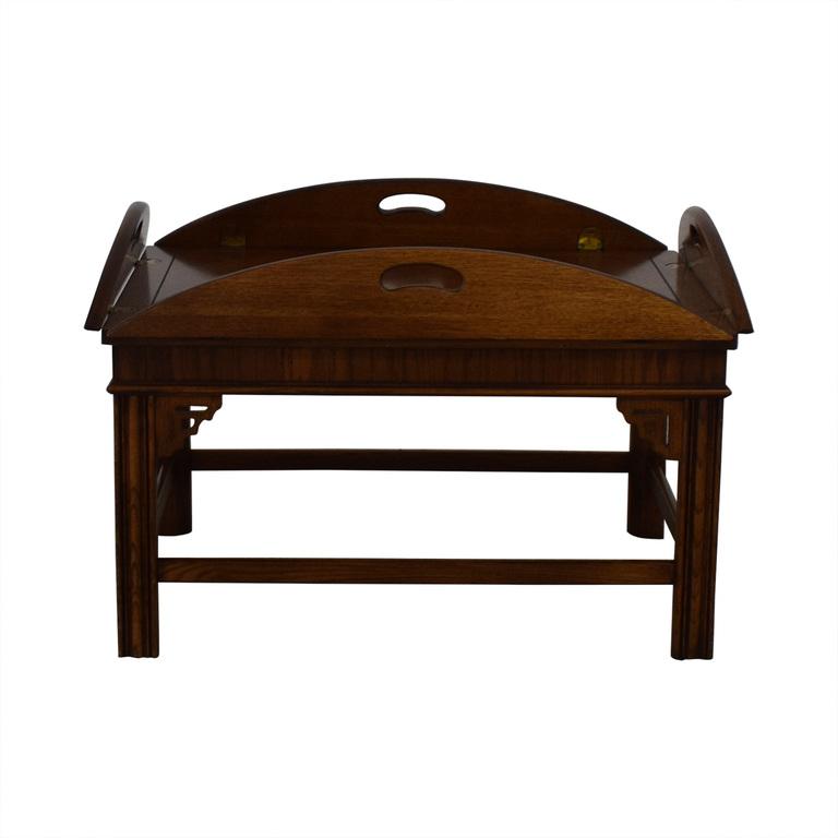 buy Side Folding Coffee Table