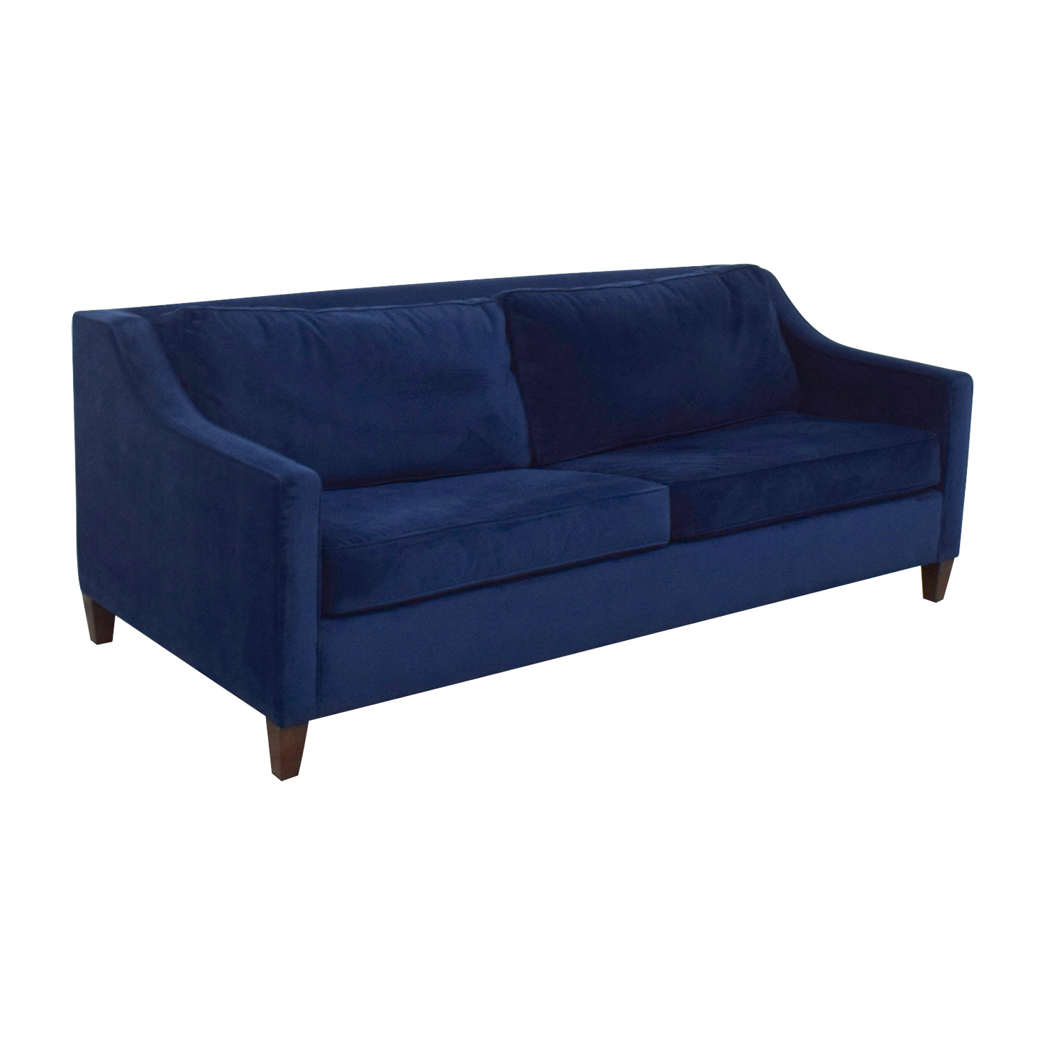West Elm Paidge Queen Sleeper Sofa West Elm