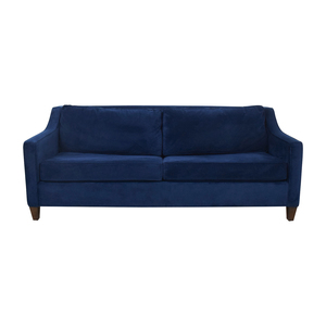 West Elm West Elm Paidge Queen Sleeper Sofa Sofas