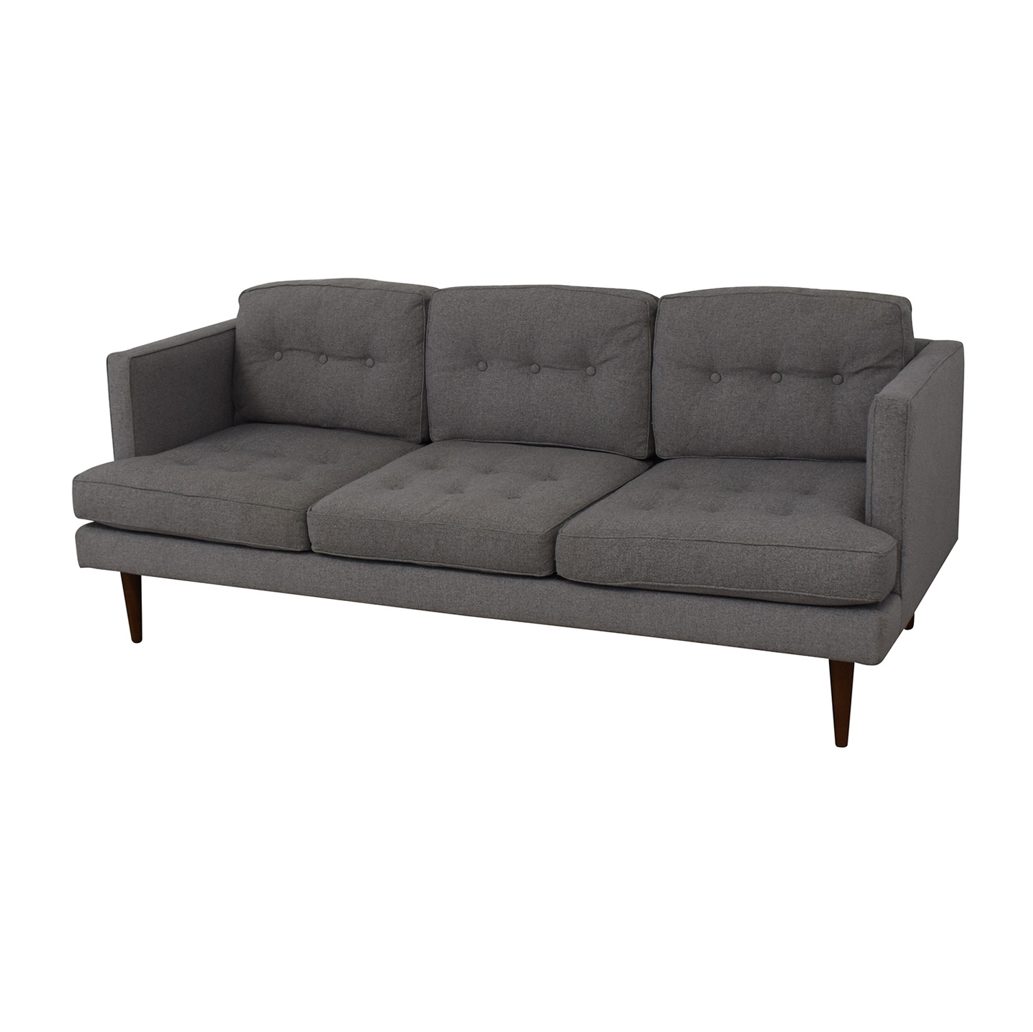 shop West Elm Peggy Sofa West Elm Classic Sofas