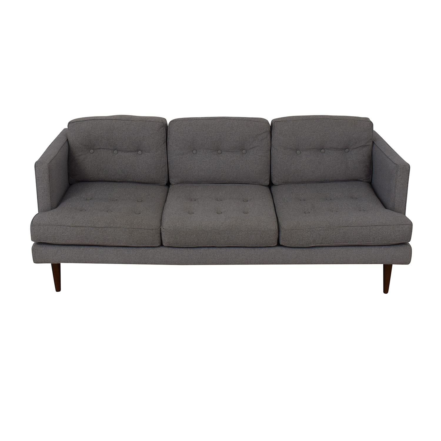 shop West Elm Peggy Sofa West Elm