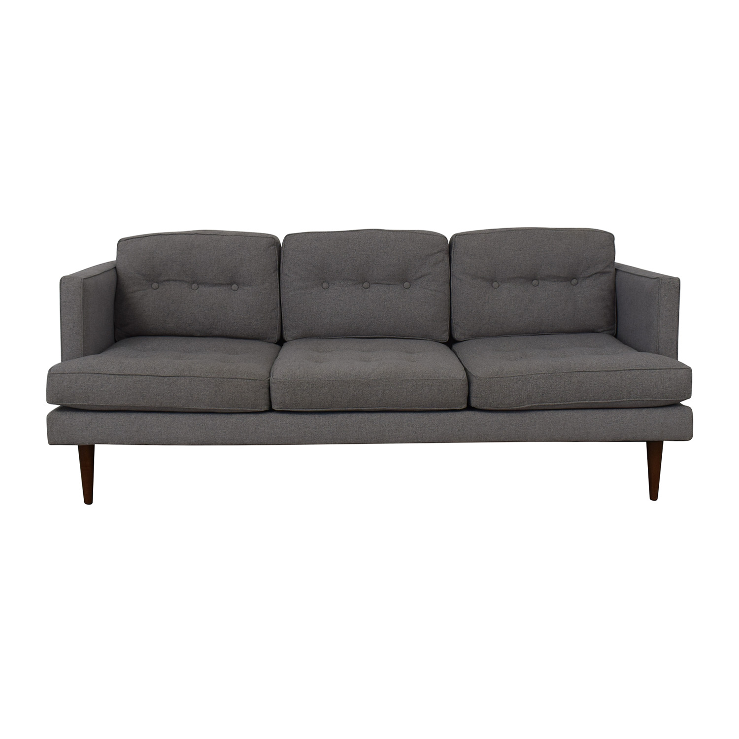 shop West Elm Peggy Sofa West Elm Sofas