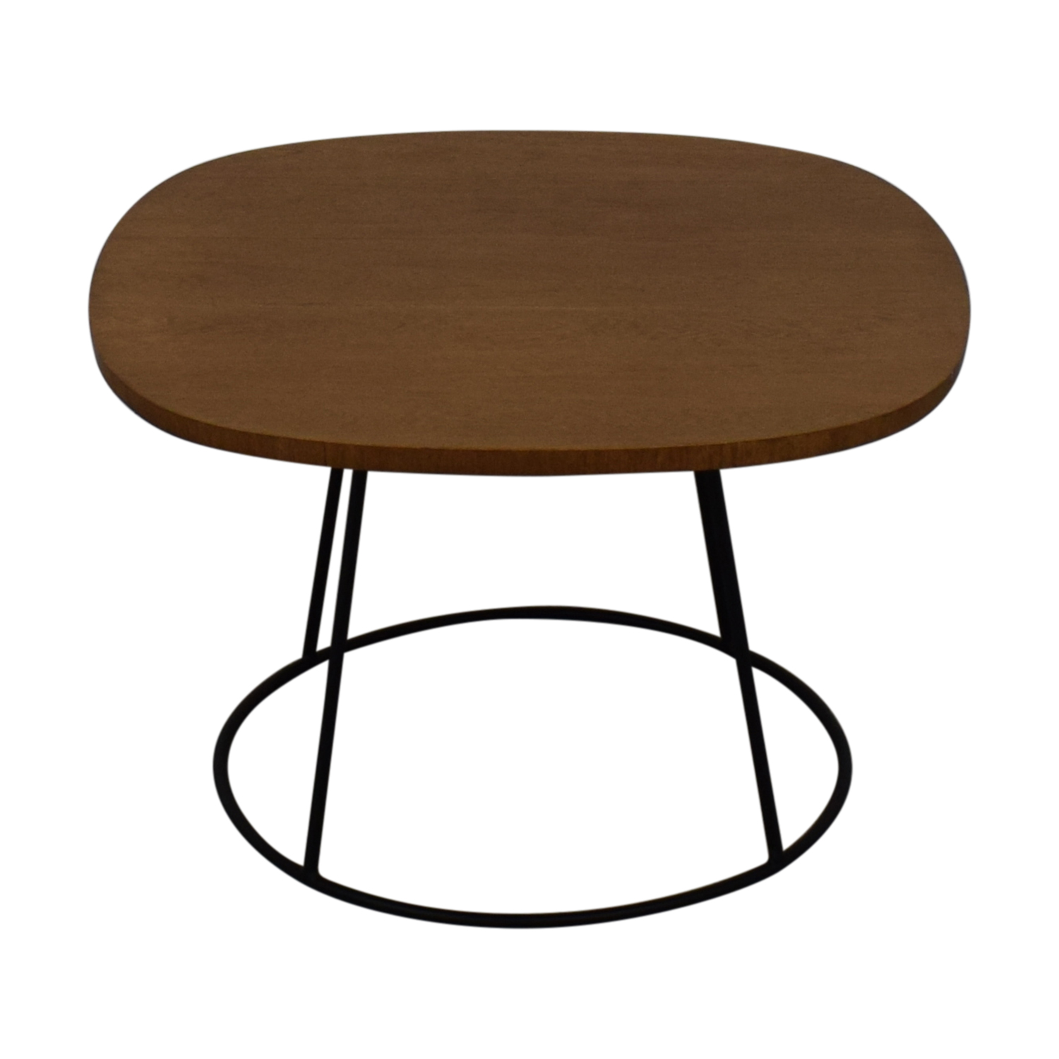 shop Zientte Zientte Sierra Round Cornered Square Side Table online
