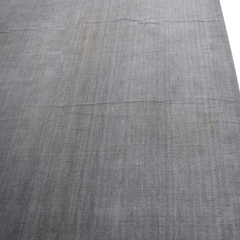buy Feizy Rugs Grey Area Rug