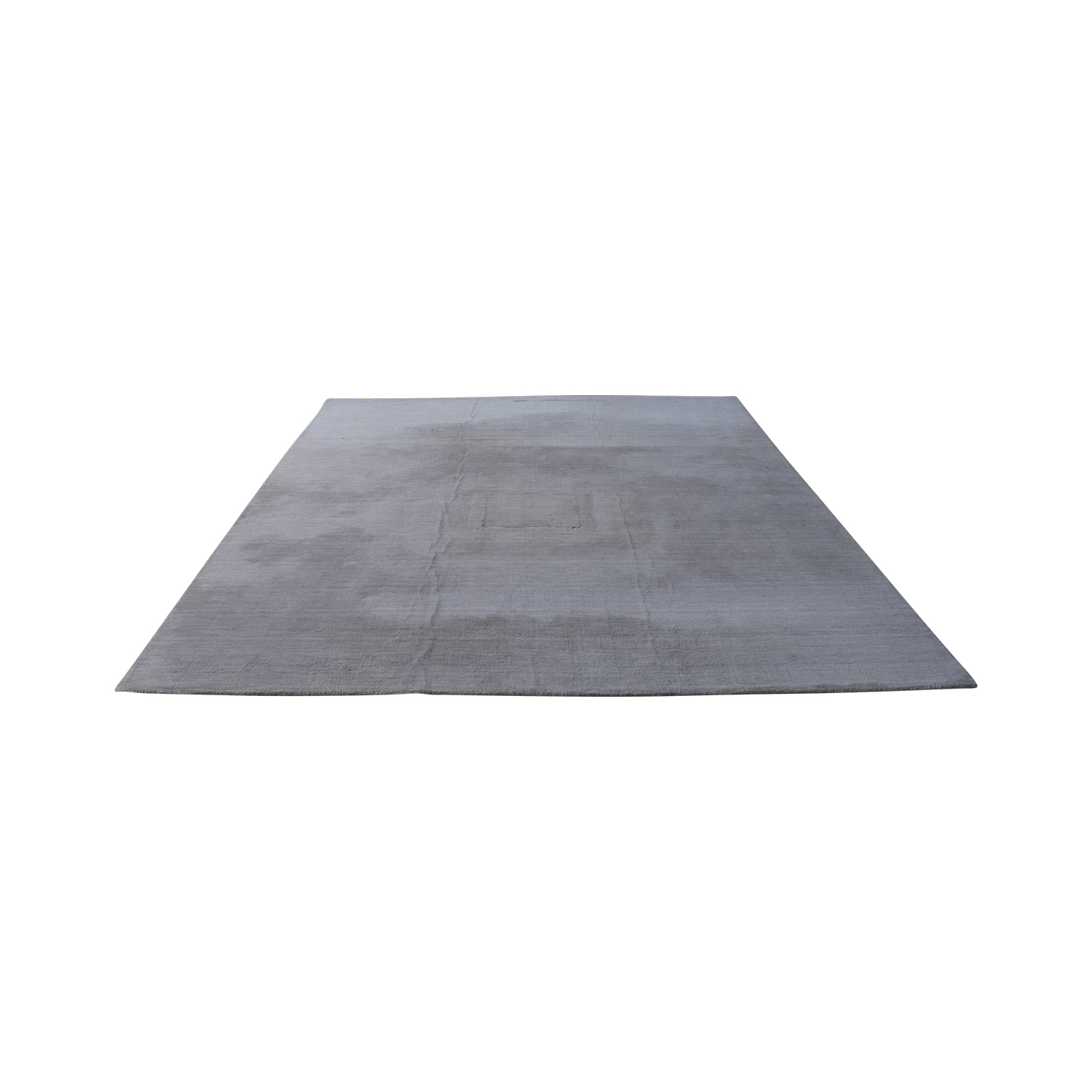Feizy Rugs Grey Area Rug / Rugs