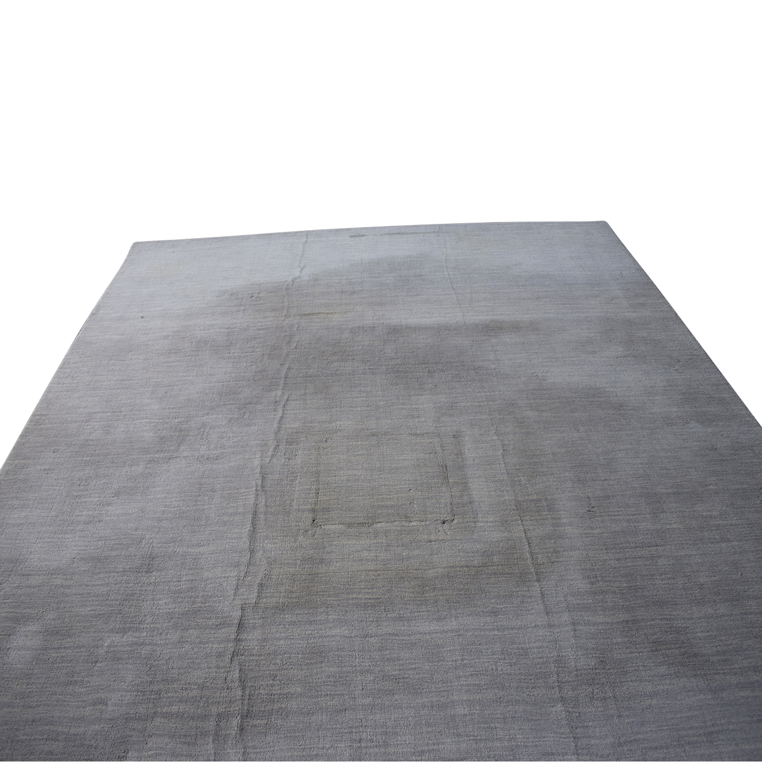 Feizy Rugs Grey Area Rug discount
