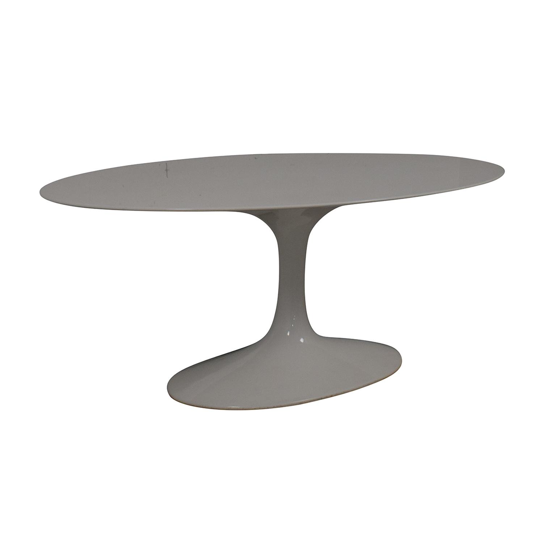 buy Replica Saarinen-Style Dining Table