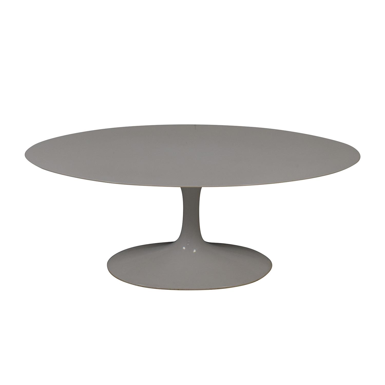 Replica Saarinen Style Dining Table On