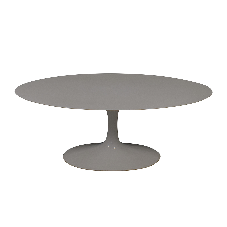 Replica Saarinen-Style Dining Table on sale