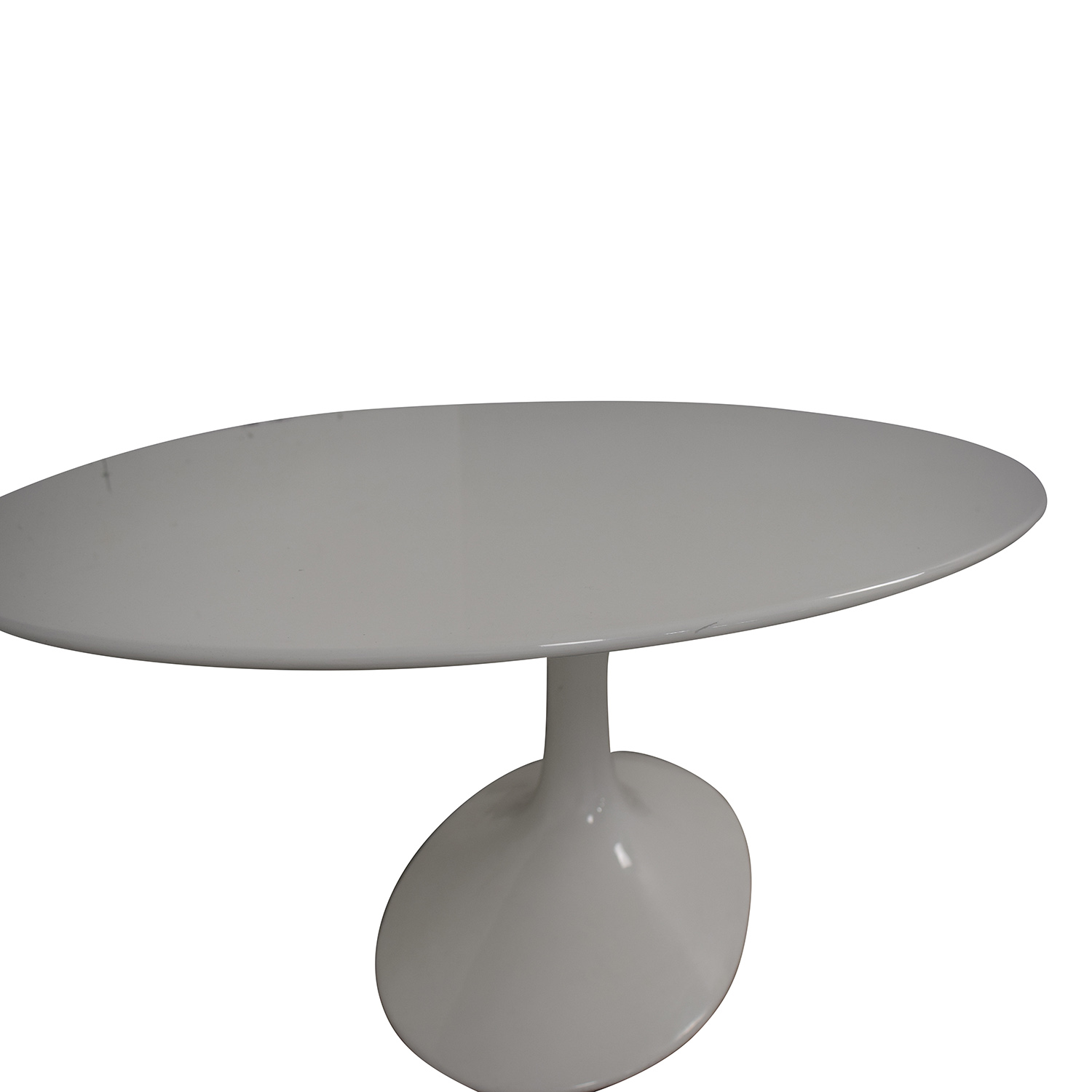 shop Replica Saarinen-Style Dining Table