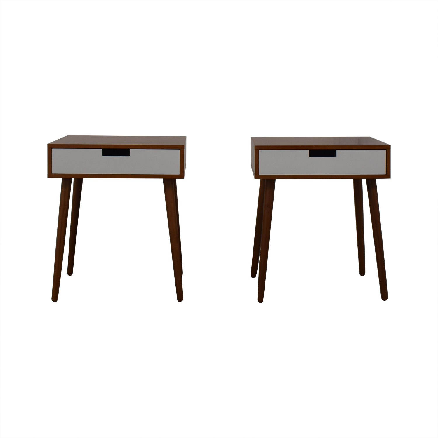 Wood Bedside Tables nyc